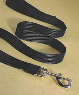 3 4 deluxe single thick nylon dog