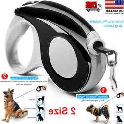 3M 5M Pet Dog Automatic Retractable Traction Rope Walking Le