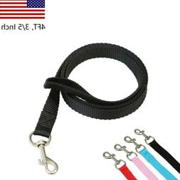 4FT Pet Dog Leash Nylon Durable Comfortable for Small Dogs C