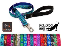 Lupine 6' Dog Leash for Med to XL Dogs.  Lifetime guarantee!