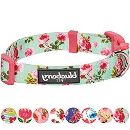 Blueberry Pet 8 Patterns Spring Scent Inspired Floral Rose P