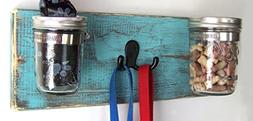 Dog Accessories by Out Back Craft Shack: Wall Mounted Treat