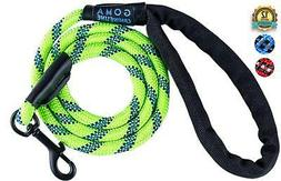 GOMA Industries GOMA Best Heavy Duty Reflective Dog Leash 10