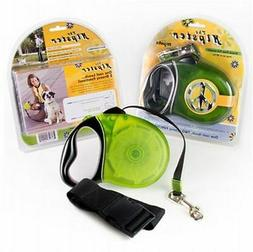 M2PETS Hipster DOG LEASH Retractable Hand Held Or HANDS FREE