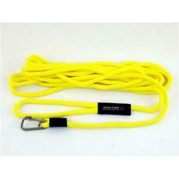 Soft Lines Floating Dog Swim Snap Leashes 0.5 In. Diameter B