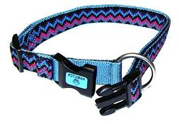 Hamilton 1-Inch Adjustable Dog Collar Fits 18-Inch to 26-Inc