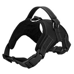 A PRO Adjustable Pet Puppy Large Dog - Harness for Small Med