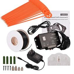 Advanced High Performance Electronic Dog Fence System Wirele
