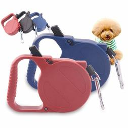 Automatic Dog Leash Dog Harness Puppy Cat Traction Rope Belt