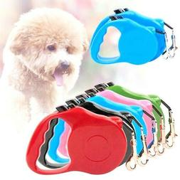 Automatic Retractable Pet Dog Cat Puppy Traction Rope Walkin