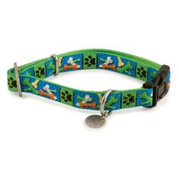 PetSafe Bark Avenue Quick Snap Dog Collar, Medium, 3/4-Inch