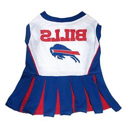 Buffalo Bills NFL Cheerleader Uniform size: X Small