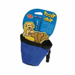 Canine Hardware Treat Tote Small Dog Treat Pouch- Assorted C