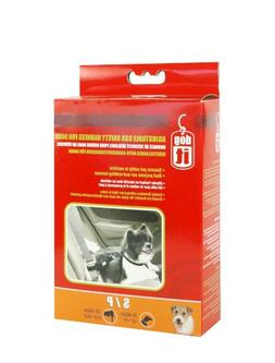 Dogit Car Safety Harness Black S,  by Dogit