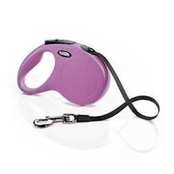 Flexi New Classic Retractable Dog Leash , 16 ft, Medium/Larg