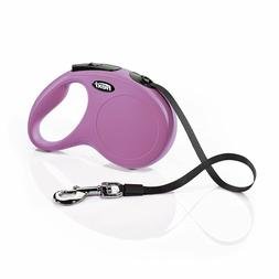 Flexi New Classic Retractable Dog Leash  16 ft, Medium/Large