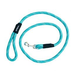ZippyPaws Original Climbers Dog Leash, Durable Rope Leash, T