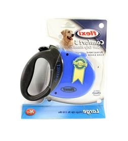 Flexi Comfort 3 Retractable Cord Dog Leash for Large Dogs 11