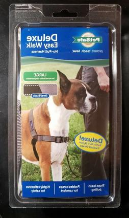 PetSafe Dog Harness Deluxe Easy Walk No Pull Harness - Large