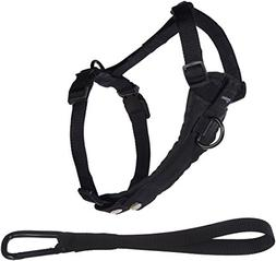 AmazonBasics Dog Harness, Medium