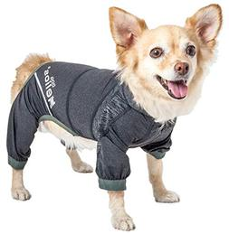 Dog Helios 'Namastail' Lightweight 4-Way Stretch Breathable