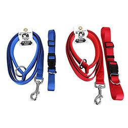 Dog Leash with Padded Handle - Sturdy, Safe, and Extra Comfo