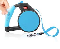 Dog Leash - Retractable Gel Pet Leash - World's Most Comfort