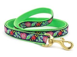 Up Country - Dog Puppy Design Leash - Made In USA - Posey -