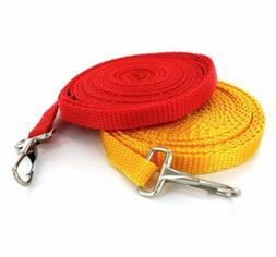 dog tie out leash 14 ft foot