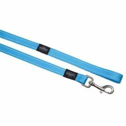 Rogz Dog Utility Fixed 6ft Leash - Small / Medium / Large /