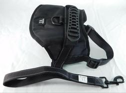 Taotronics Dog Vest Harness with Top Handle and Leash Size L
