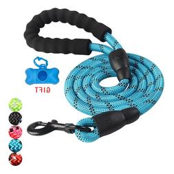 Durable Nylon <font><b>Dog</b></font> harness Color 1.5M Pet