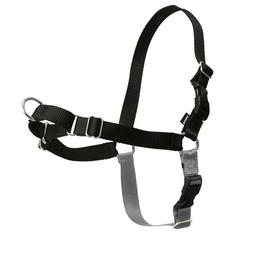PetSafe Easy Walk Harness For Medium/Large Dogs Red/Black Co
