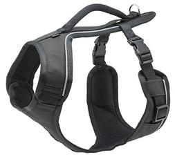 PetSafe EasySport Black Dog Harness, Small, 18 - 22 Girth