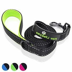 Extra Heavy Duty Dog Leash By Paw Lifestyles ? 3mm Thick, So