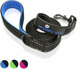 Paw Lifestyles Extra Heavy Duty Dog Leash,6ft Long,3mm Thick