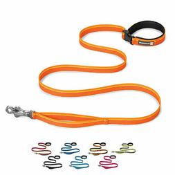 Ruffwear Flat Out Dog Leash with Adjustable Padded Handle -