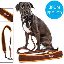 Pet Life 'Free-Fetcher' Hands Free Over-The-Shoulder Adjusta