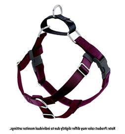 freedom no pull dog harness adjustable comfortable