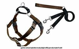 2 Hounds Design Freedom No-Pull Dog Harness with Leash, X-Sm