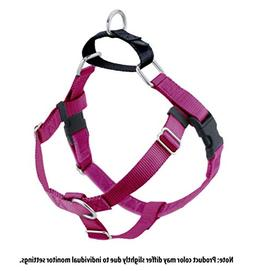 2 Hounds Design Freedom No-Pull Dog Harness, Adjustable Comf