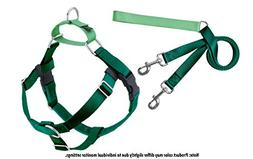 freedom no pull dog harness and leash