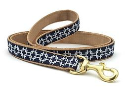 Up Country Gridlock Dog Leash - 4 Ft Wide