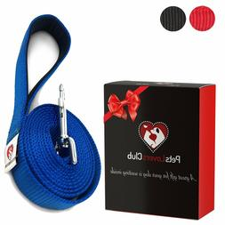 Heavy Duty Dog Leash | Super Comfortable Padded Handle For W