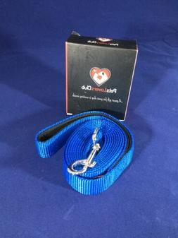 Pets Lovers Club Heavy Duty Dog Leash - Super Comfortable