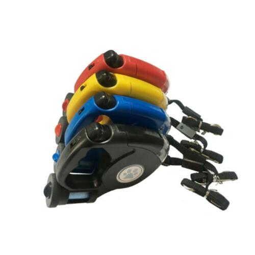 4.5M Traction 9 Light Training Leashes Bag