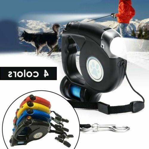 4.5M 9 Light Leashes Retractable With Bag
