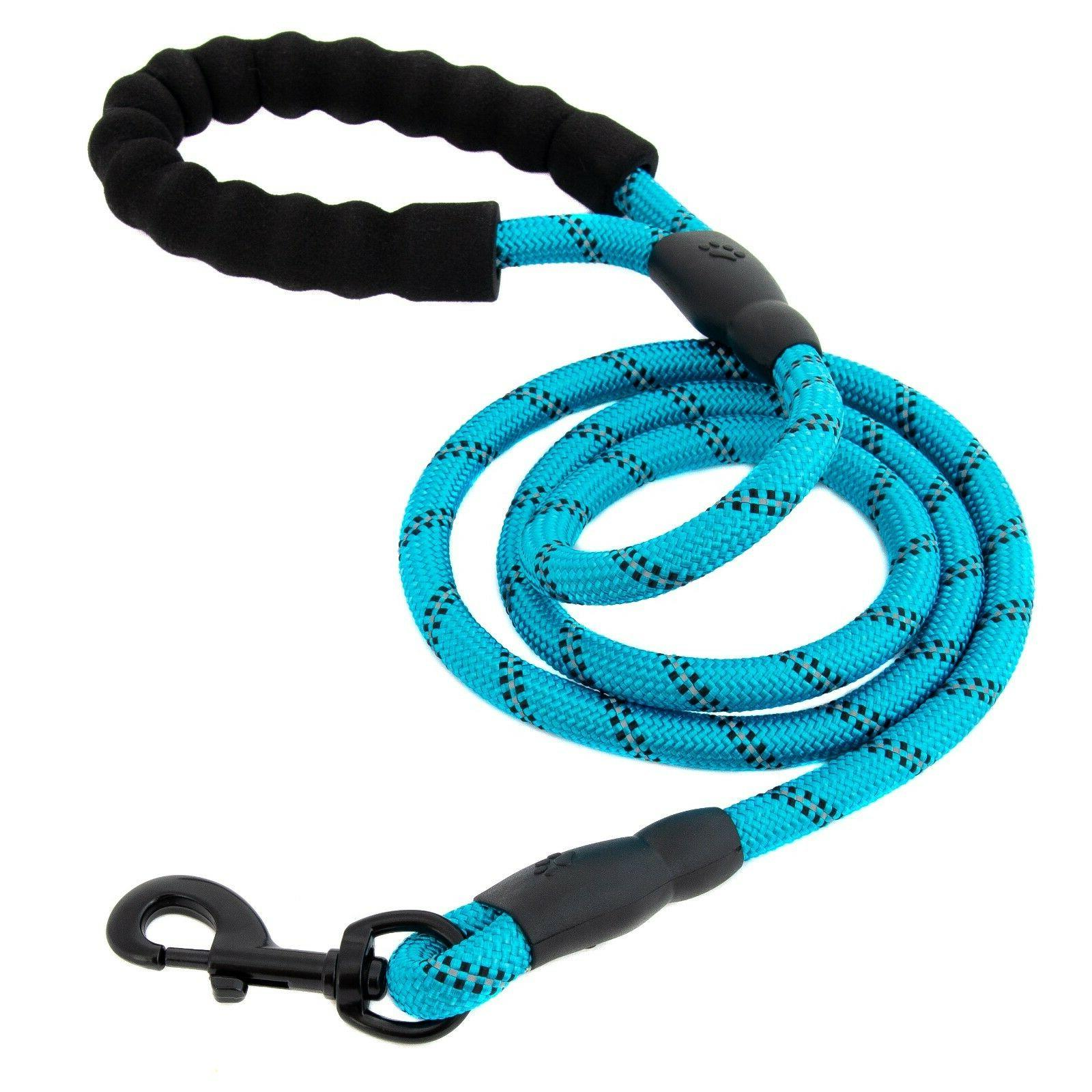 Large Leash Pad Handle Harness
