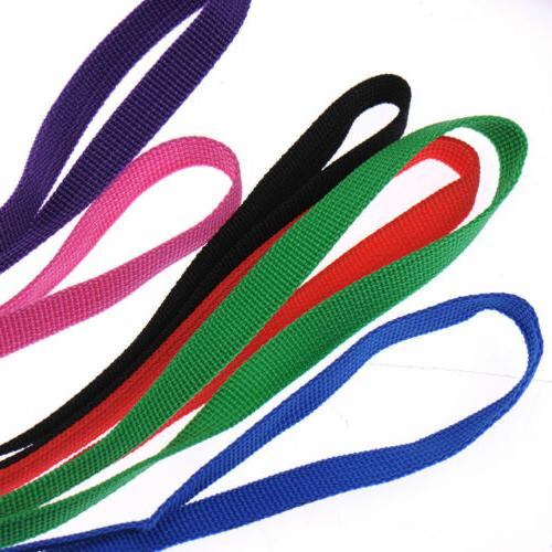 6pcs Dog Harness Kennel Control Lead Rope
