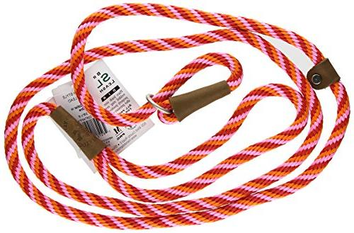 Mendota Products, Inc. Slip Twist Lead 3/8 Inch x 6 Ft Taffy